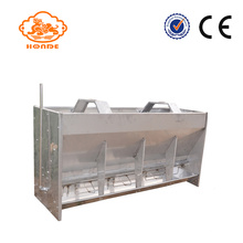 Épaississez l'équipement automatique de système d'alimentation de porc de SST