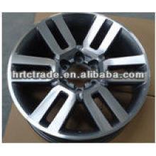 Rex noir noir / bbs répliques de roues pour voiture