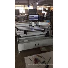 Flexo-Platten-Montage-Maschine Zb - 1200 mm für die Druckmaschine