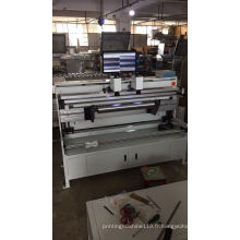 Machine de montage de plaque Flexo Zb - 1200 mm pour machine d'impression