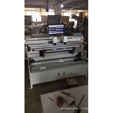 Flexo Plate Mounting Machine Zb- 1200 mm