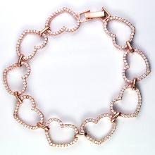 New Styles 925 Silver Fashion Jewelry Bracelet (K-1753. JPG)