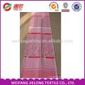 impresión barata de las mercancías tela 100% de algodón para la tela del lecho
