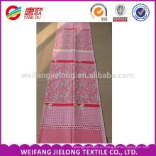 товары дешевые печать 100 % хлопок ткань для постельные принадлежности ткань