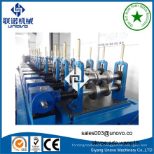 roll forming machine for scaffold plank production line