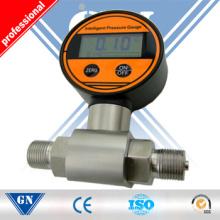 Cx-DPG-108c LCD Digital-Manometer-Kalibrierung (CX-DPG-108C)