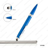 2016 high quality new design touch ball pen