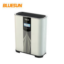 bluesun 5kw single phase hybrid solar inverter with mppt charge controller