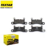 2472101 High Performance Other Auto Brake System TEXTAR Brake wholesale Brake Pads Brake Pad Car For VW Porsche