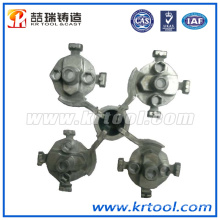 Manufacturer High Quality Squeeze Casting Engineering Components Supplier in China