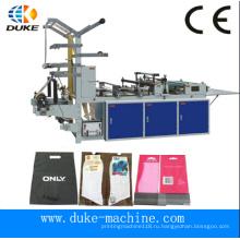 Высокоскоростная машина запечатывания петли мягкой петли (Non-Woven Bags) (DK-CD)