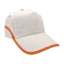 Good quality sports caps man baseball 5 panel blank baseball cap