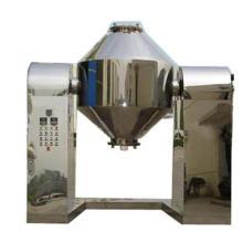 Máquina rotativa do secador do misturador do vácuo do aço inoxidável