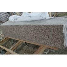 Peach Red Granite G687 Tile (Cut to Size)