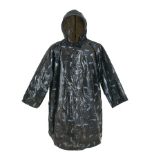 Promotion of disposable ponchos
