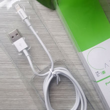 10 kaki kabel kilat Iphone 5s Usb Cable