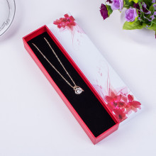 Jewelry+necklace+gift+box