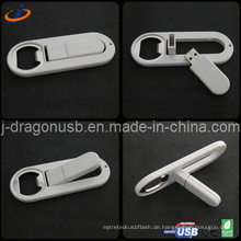 2013 neuer Entwurfs-Flaschen-Öffner USB-Blitz-Antrieb