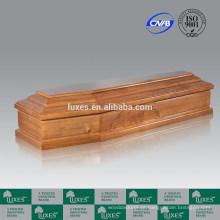 Caixão China Popular australiano caixão caixão