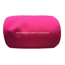 Wholesale Price Red Color Neoprene Pillowcase for Adult (SNNP02)