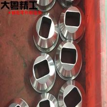 Herramientas de precisión para conformado en frío Mecanizado de herramientas de corte