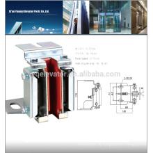 Elevator Guide Schuh (OX-029) Elevator Rollenführung Schuhe