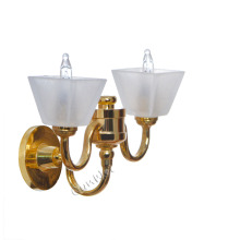 Reliable for Dollhouse LED Wall Light 1:12 Dollhouse Miniature Tulip Shape Wa Lamp LED supply to Spain Factories