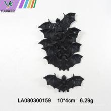 Brinquedos de morcego de plástico de Halloween para crianças