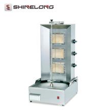 FCS-91 Gas Shawarma Döner Kebab Maschine