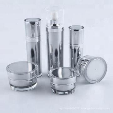 beliebteste neue Design kosmetische Acryl Lotion Flasche