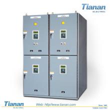 Secundário / Baixa Tensão / Isolado / Distribuição de Energia