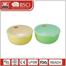 Little Plastic Food Container Box