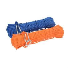 ¡Cuerda de auxilio auxiliar de alta resistencia del poliester de 6m m, venta al por mayor, caliente !!!