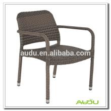 Audu Handmade Weave PROVENCE HIGH BACK ARMADAS