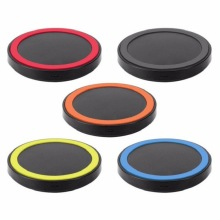 Electronic Wireless Phone Qi Charging Pad for Android