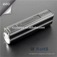 Stylo à bille de poche Plus léger - noir X1