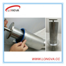 Wenzhou Stainless Steel Y Type Beerwort Filter
