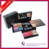 Professional 85 colors makeup sets, useful makeup case
