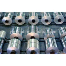 6201 ALUMINIUM ALLOY EXTRUDED COILS
