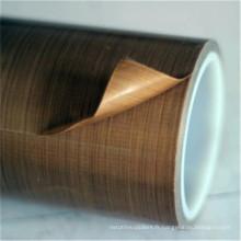 Tissu enduit de PTFE de 0.38mm
