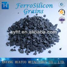 Ferrosilicon/ Ferro Silicon/ FeSi inoculant granules/particle/grit 1-5cm