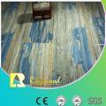 Hogar 12.3mm AC4 Mirror Beech Water Resistant Laminate Flooring