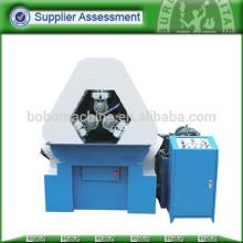 Hydraulische Gewinderollmaschine für Rohrschraube