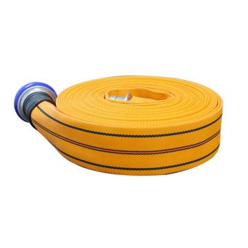 Manguera de incendio de 13bar / 16bar Color