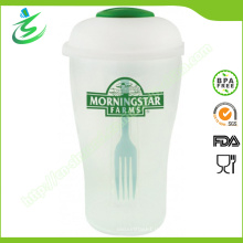 Kundenspezifische Salat Werkzeuge, Salat Shaker Cup
