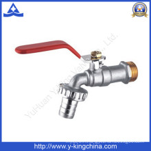Brass Washing Machine Hose Bib Tap (YD-2004)
