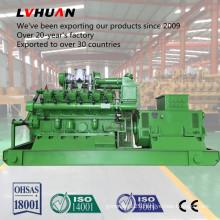 New Energy LPG Power Generator (500kw)