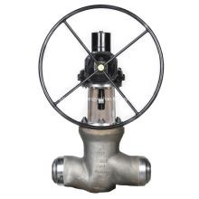 Pressure Seal Bonnet Globe Valve