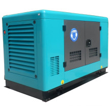 Guangzhou Factory for Sale Price 12kw 15kVA Diesel Generator