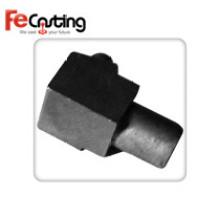 Las piezas de fundición de acero de Ningbo perdieron la fundición de fundición de cera